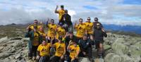 Conquer Australia's highest mountain for suicide prevention | R U OK