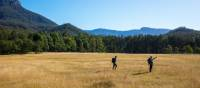 The old Kedumba Valley homestead site offers 360-degree views and a real sense of wilderness | Andrew Pope