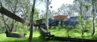 The Six Foot Track Eco-Lodge | Image courtesy of the Six Foot Track Eco-Lodge