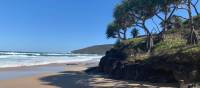 Stunning scenery on the Yuraygir Coastal Walk | Clayton Hanlon