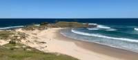 Enjoy sweeping coastal views on The Yuraygir Coastal Walk | Clayton Hanlon