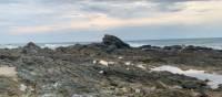 Interesting Coastal Rocks on the Yuraygir Coastal Walk | Clayton Hanlon