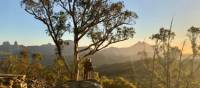 Enjoy incredible walks through the Australian bush in the Warrumbungle Ranges | Sue Badyari