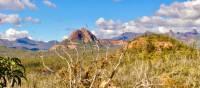 Exploring the remote walking trails in the Warrumbungle Ranges | Sue Badyari