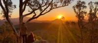 Exploring the remote walking trails in the Warrumbungle Ranges | Sue Badyari