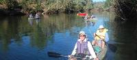 Canoeing the tropical waters of the Katherine River | Chris Buykx