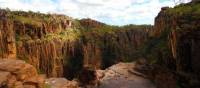 Discover expansive views of Kakadu's unique landscape | Holly Van De Beek