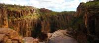 Discover expansive views of Kakadu's unique landscape   Holly Van De Beek