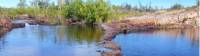 Enjoy the scenic waterholes along the Jatbula Trail |  <i>Linda Murden</i>
