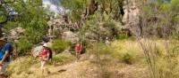 Trekking amongst the stone country of Kakadu | Rhys Clarke