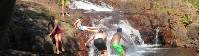 Family fun in the Top End waterholes |  <i>Kate Baker</i>