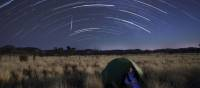 Sleeping under the stars, Northern Territory | Paddy Pallin