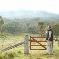 A wonderful morning on the Scenic Rim