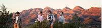 The Arkaba Walk is one of the Great Walks of Australia |  <i>Hugh Stewart, Tourism Australia</i>