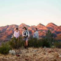 The Arkaba Walk is one of the Great Walks of Australia | Hugh Stewart, Tourism Australia