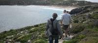 Coastal trekking on Kangaroo Island | Mark Bennic