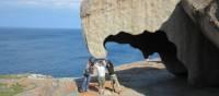 Remarkable Rocks, Kangaroo Island | Mark Bennic