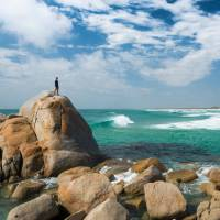 North East River on Flinders Island | Stu Gibson