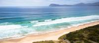 Bruny Island Neck, Adventure Bay | Tourism Tasmania & Andrew Wilson
