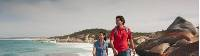 One of the Great Walks of Australia, the Bay of Fires Lodge Walk |  <i>Anson Smart, Tourism Tasmania</i>
