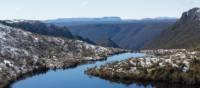 Cradle Mountain - Lake St Clair National Park, Tasmania   Paul Maddock
