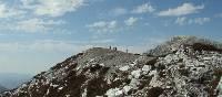 Hikers on Frenchman's Cap   Sam Craddock