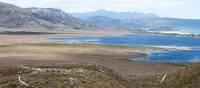 Remote trekking from Melaleuca to Cox's Bright   Jon Herring