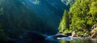 Franklin River in the South West wilderness | Glenn Walker