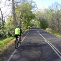 Cycling through the picturesque Tasmanian countryside | Brad Atwal