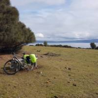 Explore Maria Island at your own pace on a self guided cycling trip   Shelby Pinkerton