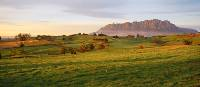 Climb one of Tasmania's prominent peaks, Mount Roland | Tourism Tasmania & Richard Eastwood