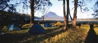 Campsite on Overland Track, Tasmania | Gary Hayes