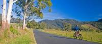 Cycling through the Tasmanian countryside near St Helens | Andrew Bain