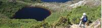 View of Dove Lake, Cradle Mountain |  <i>Mick Wright</i>