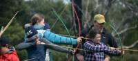 Inanna Archery