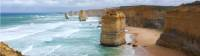 Exploring the stunning coastal scenery on the Twelve Apostles Walk |  <i>Linda Murden</i>