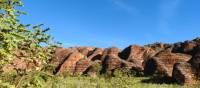 Explore the spectacular beehive domes of the Bungle Bungles | Holly Van De Beek