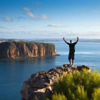 Exploring the remote Kimberley region