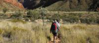 Larapinta Trail | Larissa Duncombe