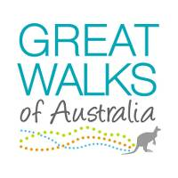 Great Walks of Australia Logo |  <i>GWOA</i>