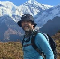 Andrew Wigington, Trekking with Purpose