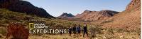Introducing National Geographic Expeditions for Australian Walking Holidays |  <i>Aran Price</i>
