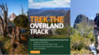 Explore The Overland Track with the Tassie walking experts