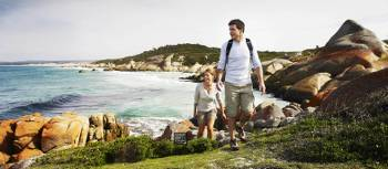 Explore the magnificent Bay Of Fires coastline | Tourism Tasmania Anson Smart