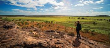 Big skies add another dimension to the vast beauty of Kakadu | Peter Walton