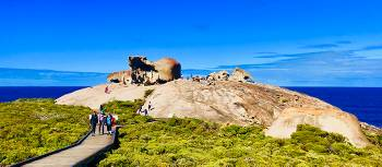 Remarkable Rocks on Kangaroo Island | Di Westaway