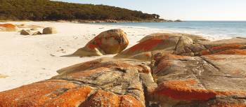 Tasmania's spectacular Bay of Fires | Steve Trudgeon